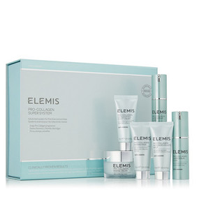 Elemis Kit: Pro-Collagen Super System