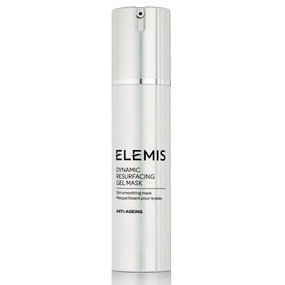 Elemis Dynamic Resurfacing Gel Mask 5