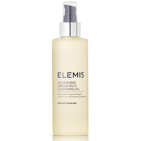 Elemis Nourishing Omega-Rich Cleansing Oil