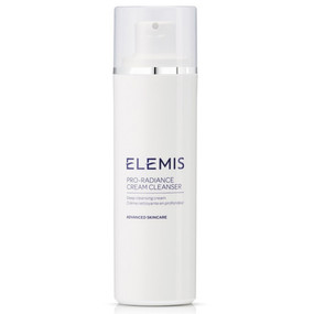 Elemis Pro-Radiance Cream Cleanser
