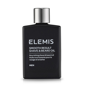 Elemis TFM Smooth Result Shave & Beard Oil