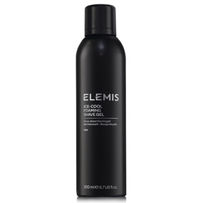 Elemis TFM Ice-Cool Foaming Shave Gel