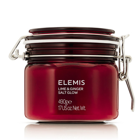 Elemis Lime & Ginger Salt Glow 490g