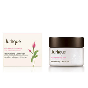 Jurlique Rose Moisture Plus Revitalising Gel Lotion