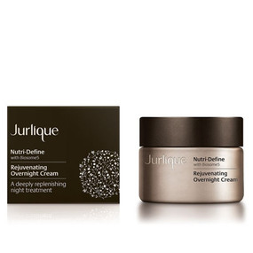 Jurlique Nutri Define Rejuvenating Overnight Cream