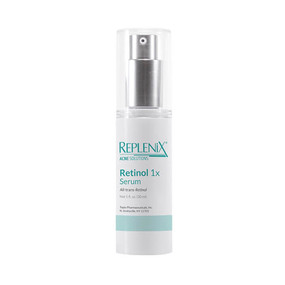 Replenix Acne Solutions All-trans-Retinol Serum 1X