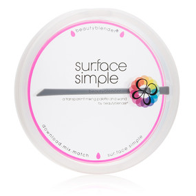 sur.face simple by beautyblender®
