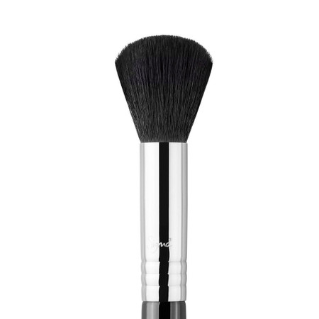 Sigma Beauty F05 - Small Contour Brush - Chrome