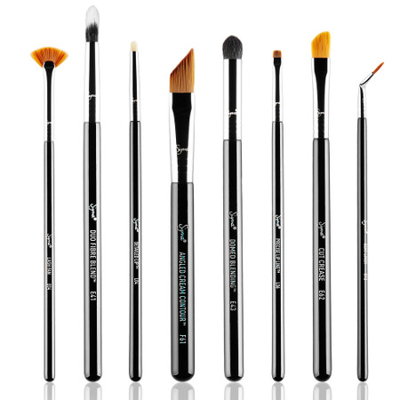 Sigma Beauty Detail Brushes