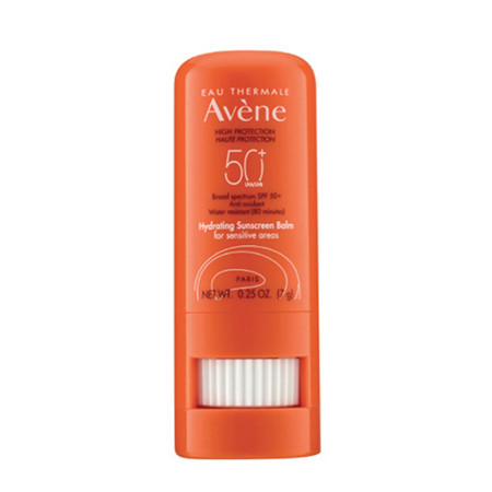 Avene Hydrating Sunscreen Balm SPF 50+