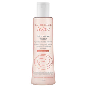 Avene Gentle Toning Lotion