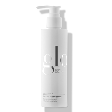 glo Skin Beauty Gentle Cream Cleanser