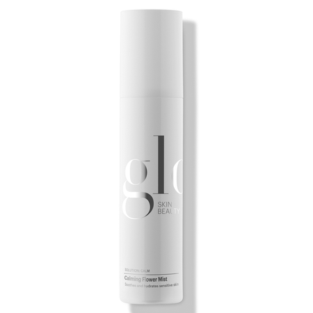 glo Skin Beauty Calming Flower Mist