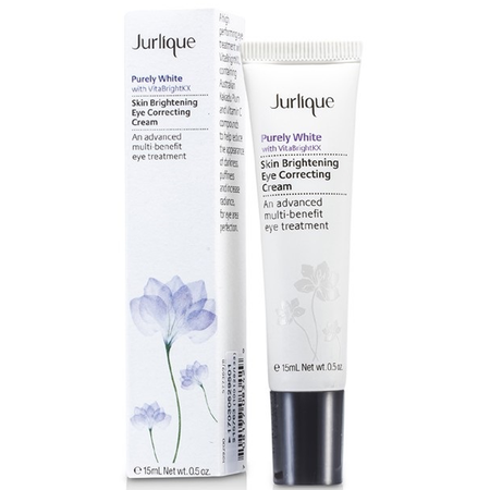 Jurlique Purely White - Skin Brightening Eye Correcting Cream