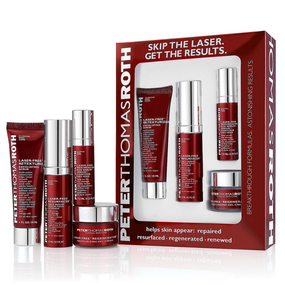 Peter Thomas Roth Laser-Free Resurfacing Kit