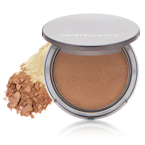 Colorescience Pressed Mineral Bronzer-Santa Fe