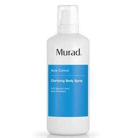 Murad Clarifying Body Spray 4.3 oz