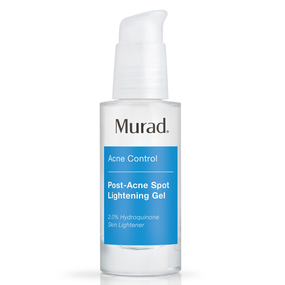 Murad Post-Acne Spot Lightening Gel 1.0 oz