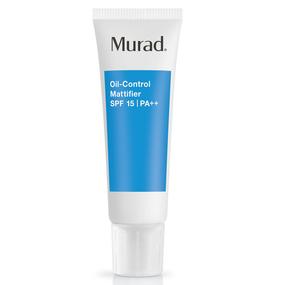 Murad Oil-Control Mattifier SPF 15 1.7 oz