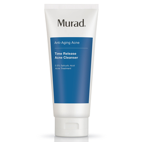 Murad Time Release Acne Cleanser 6.75 oz