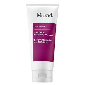 Murad AHA/BHA Exfoliating Cleanser 6.75 oz