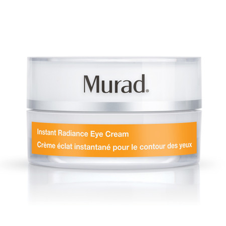 Murad Instant Radiance Eye Cream 0.5 oz
