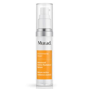 Murad Advanced Active Radiance Serum 1.0 oz