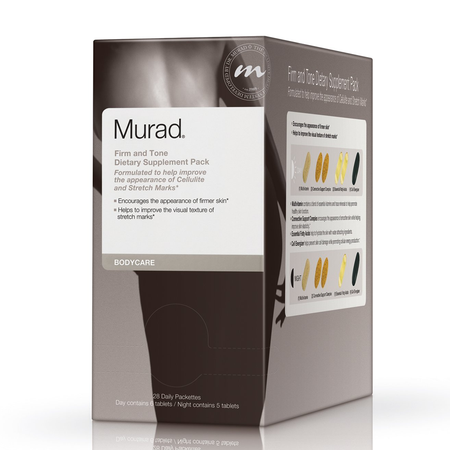 Murad Firm & Tone Supplements 28 pk.