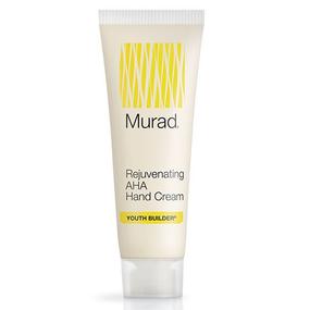 Murad Rejuvenating AHA Hand Cream  2.65 oz