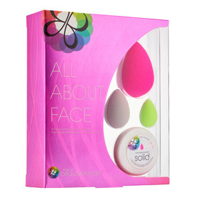 Beauty Blender All About Face 2018