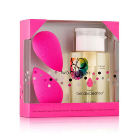 beautyblender® Two.BB.Clean