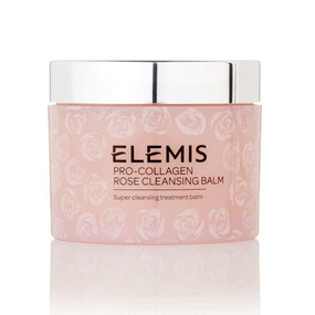 Elemis Limited Edition Pro-Collagen Rose Cleansing Balm