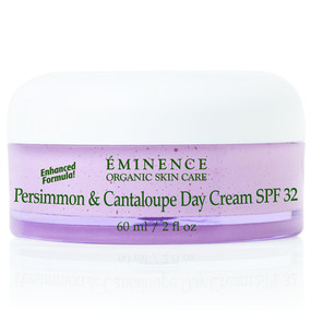 Eminence Persimmon & Cantaloupe Day Cream SPF 32