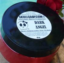 Dark Angel Sea Scrub