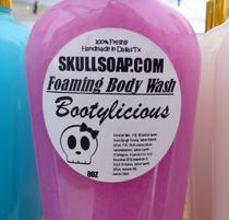 Bootylicious Body Wash