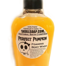 Perfect Pumpkin Body Wash