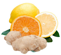 Orange Ginger Body Spray