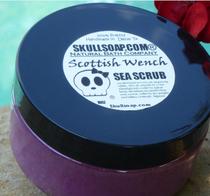 Scottish Wench Sea Scrub
