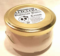 Bavarian Butter Cream Body Butter