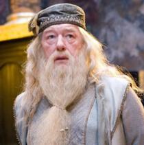Dumbledore Foaming Body Wash
