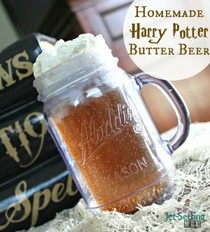 Butter Beer Lotion