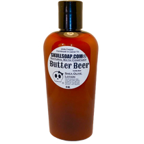 Butter Beer Vanilla Bean Lotion