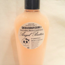 Angel Butter Body Wash