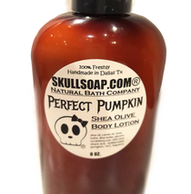 Perfect Pumpkin Lotion