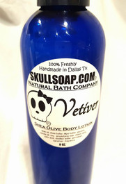 VetIver Lotion