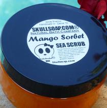 Mango Sorbet Sea Scrub