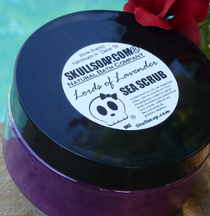 Lords of Lavender Sea Scrub