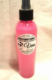 Vera Body Spray