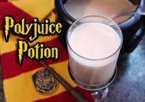 Polyjuice Potion Lotion