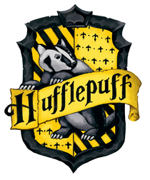 Hufflepuff Lotion